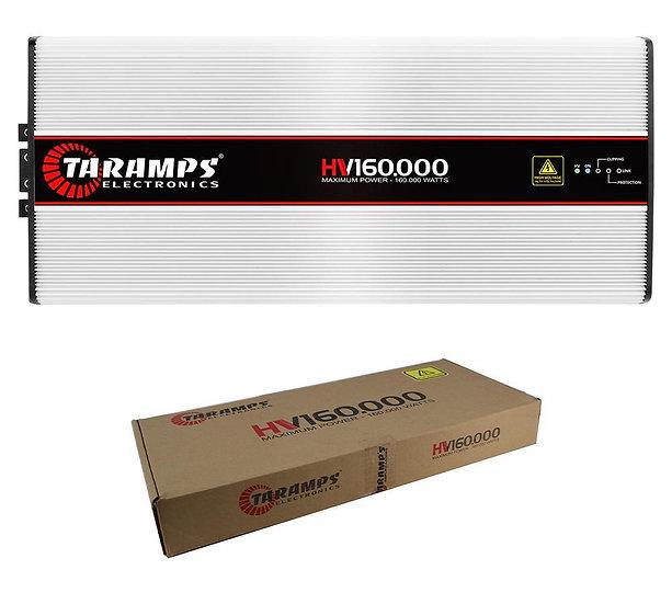 HV160.000 160,000W High Voltage Monoblock Competition Amplifier Pro Car Audio