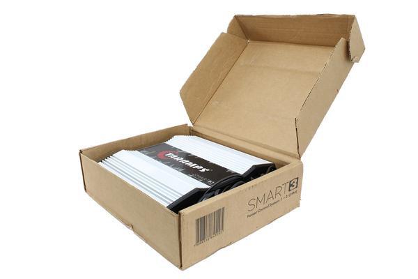 Open Box - Taramps 3000W Class D Smart Amplifier 1-2 Ohm Monoblock SMART3