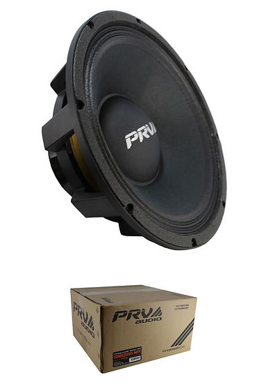 "12"" NEO PRV Full Loud 12MR2000-NDY Audio Midrange Midbass 2000W 8-Ohm Speaker"