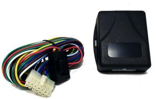 4 Windows Roll-up Module 2 Windows Up/Down Automatic Car Alarm