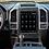 "Thumbnail: Linkswell 2015-2020 Ford 12.1"" Touchscreen, w/ Phone Link Radio TS-FDPU12-1RR-4A"