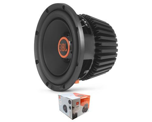 "JBL Stadium 1024 10"" 900W Component Subwoofer w/ Switchable 2-4Ohm Impedance"