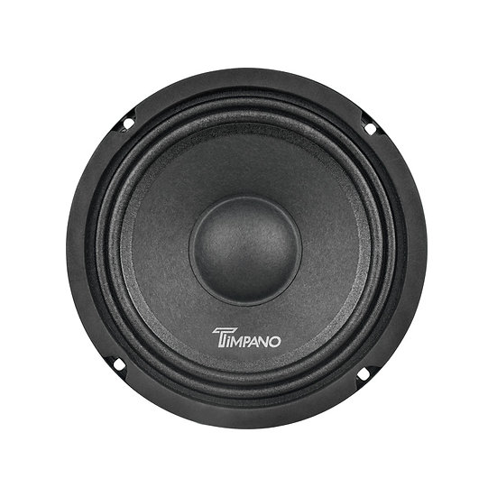 "Timpano 6"" Mid Bass Speaker"