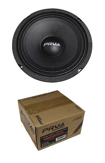 """6"""" 300 Watt Mid Range Loudspeaker Sealed Basket 8 Ohm 6MR300SEALV2"""