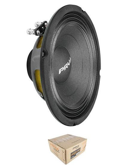 """PRV Audio 8"""" 8 Ohm 500 Watts Mid Bass Loudspeaker Neodymium 8MB500v2-NDY"""