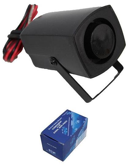 Viper Directed Install Essentials Component Siren Mini Piezo 513T