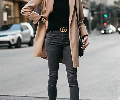 HOW TO WEAR NEUTRALS THE 'UN-BORING' WAY!