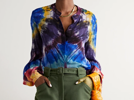 3 Ways You Are Making Wearing Colour Harder Than It Needs To Be…