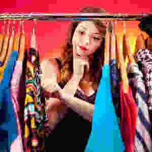 organising your autumn-winter wardrobe glasgow