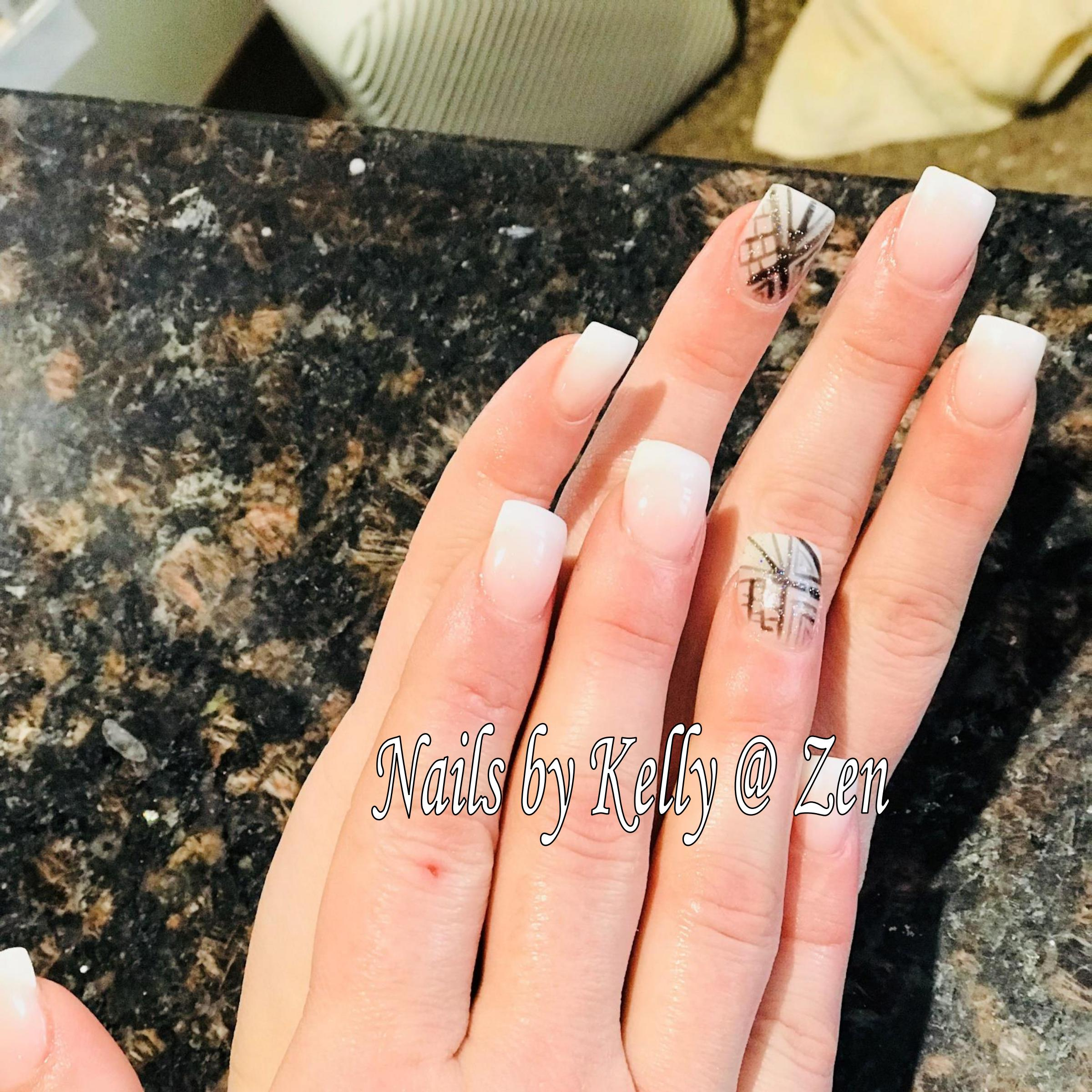 Nails by Kelly 6976
