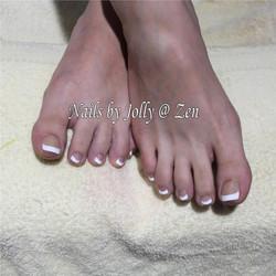 Pedi Nails by Jolly 0448