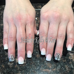 Nails by Kelly 6975