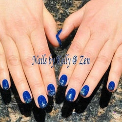 Nails by Kelly 6981