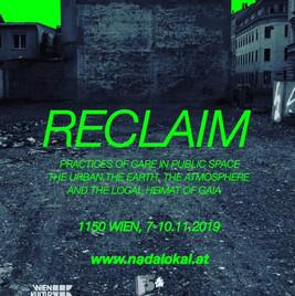 Reclaim 2019