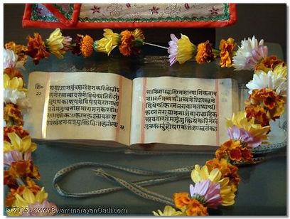 The Shikshapatri