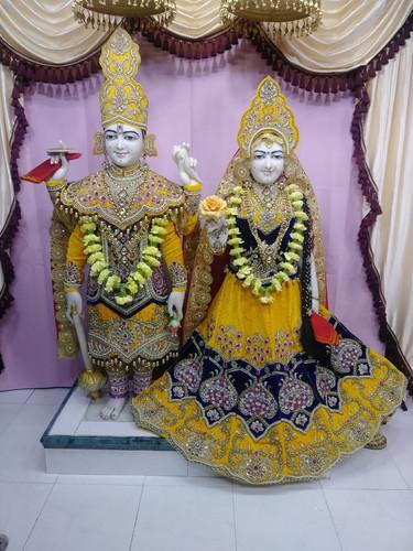 Shree Laxminarayan Dev