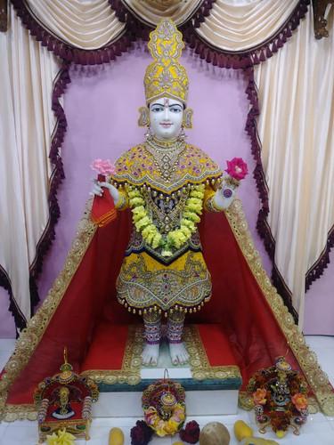 Shree Ghanshyam Maharaj