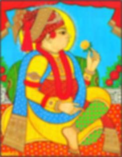 Shree Lord Swaminarayan
