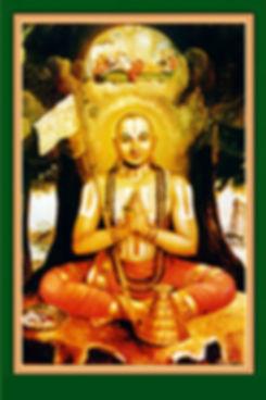 Shree Ramanuj Acharya
