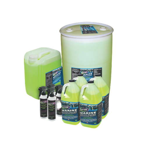 Everything Marine Concentrate Cleaner/Degreaser