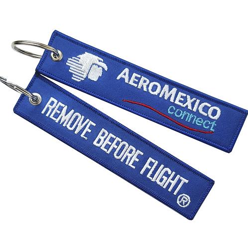 Llavero Aeromexico Connect