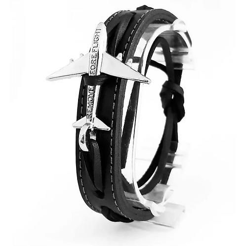 Airspeed Bracelet Remove Before Flight