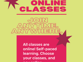 Online Learning Made Simple