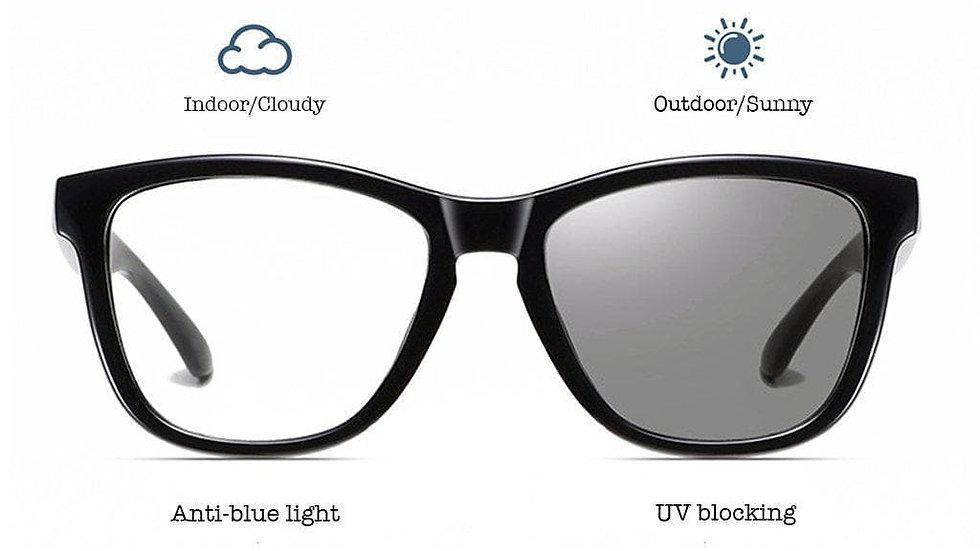 MOOD Wayfarer V2 - Bluelight - Yin