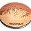 Thumbnail: Wooden Qi Wireless Fast Charger