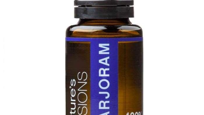 Marjoram Pure Essential OIl- 15ml