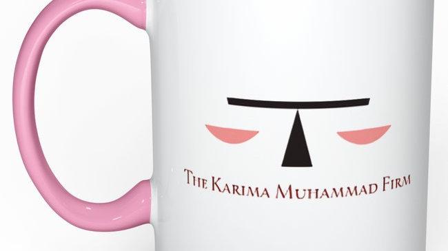 TKMF Mug