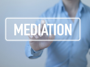 Virtual Mediation in the Time of COVID19: Alternative Dispute Resolution