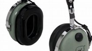 DAVID CLARK H10-20 HEADSET DUAL PLUGS