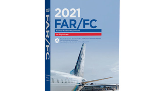 FAR for Flight Crew