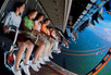 Amusement Parks Are Implementing Virtual And Augmented Reality To Increase The Customer Base