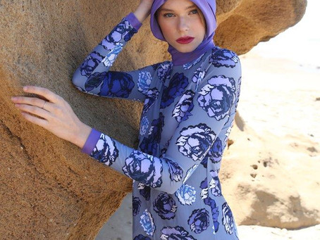 We are excited to introduce you to our Burkini's