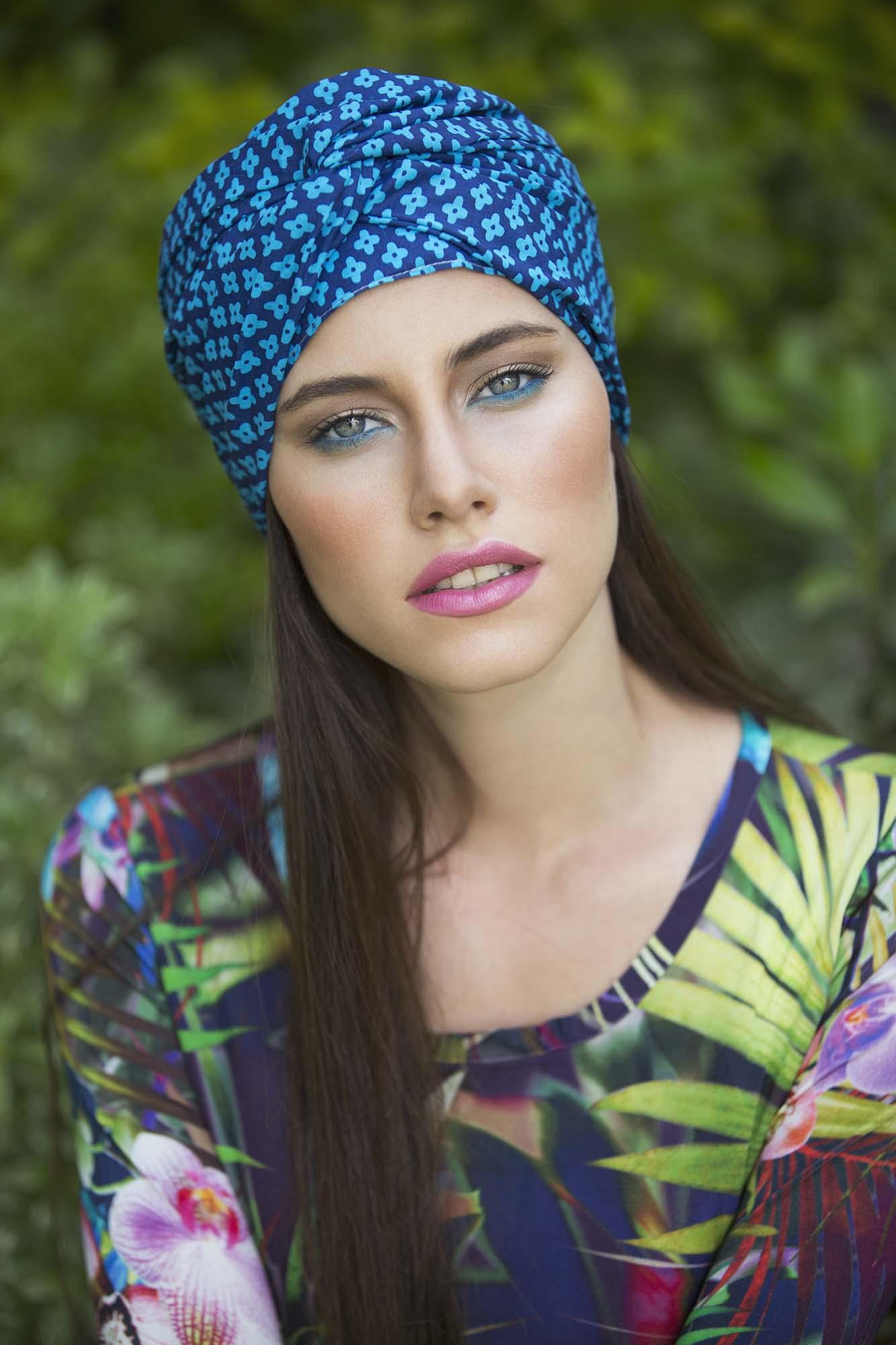 Amanda K Modest Swimwear 7