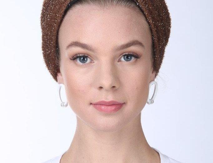 Partial/Full Turban - Rugged Brown