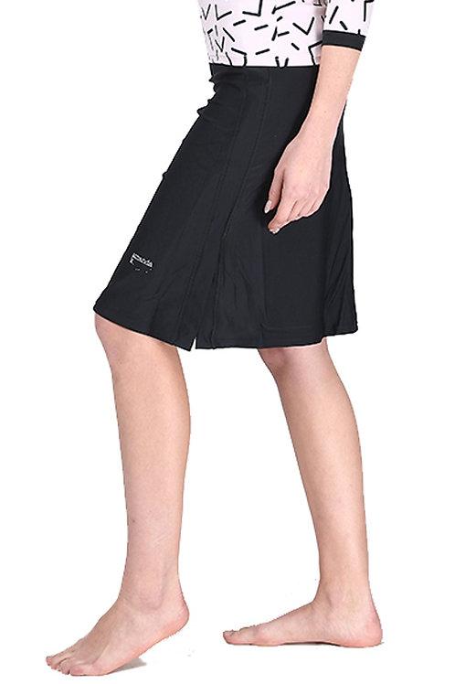 Long Swim Skirts
