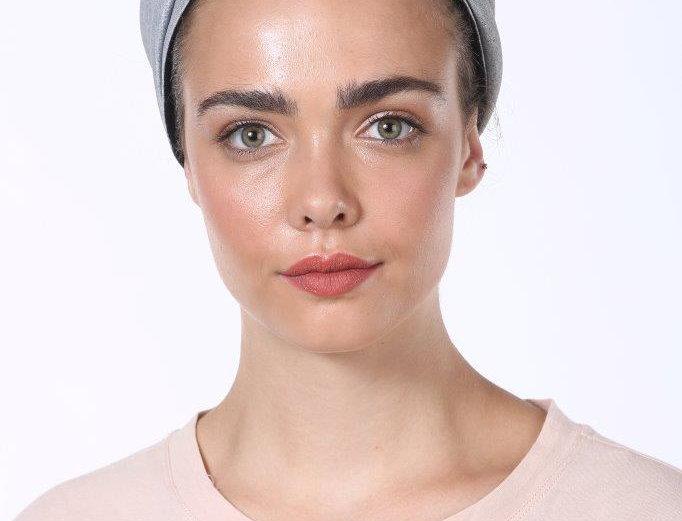 Partial/Full Turban - Scuba Grey