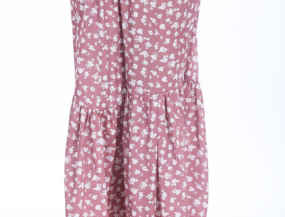 Antique Pink Skirt