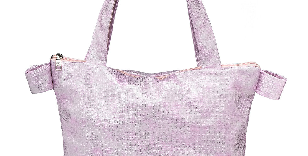 Baby Stroller Bag - Classic Pink