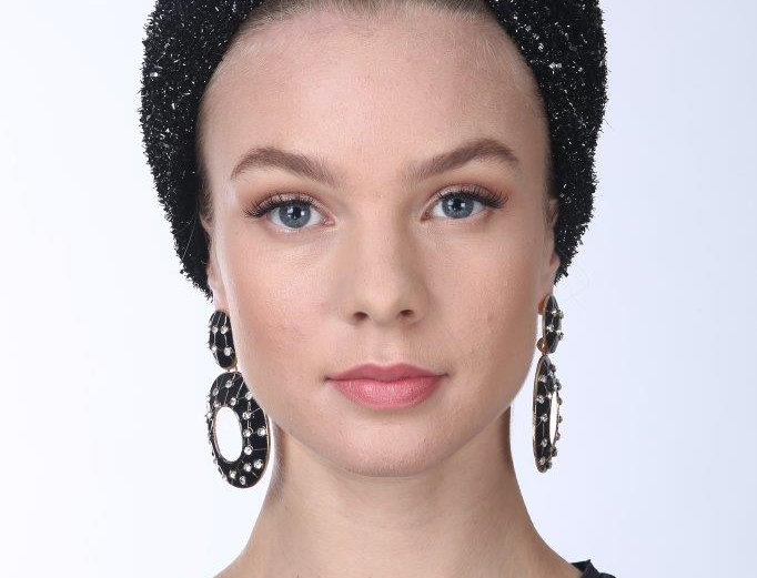 Partial/Full Turban - Rugged Black