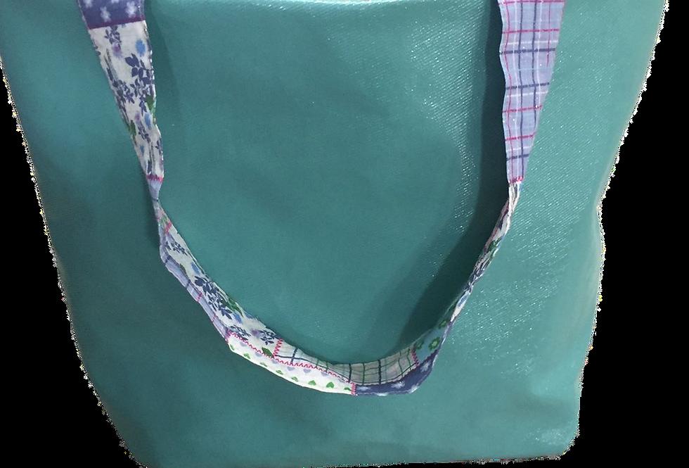 Baby Stroller Mia Bag - Turquoise