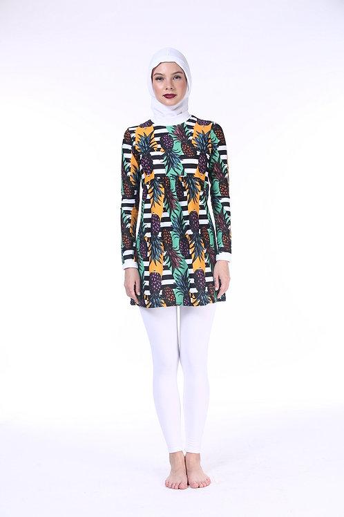 Burkini without Hijab - Pop Pineapple