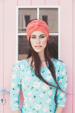 Amanda K Modest Swimwear 1