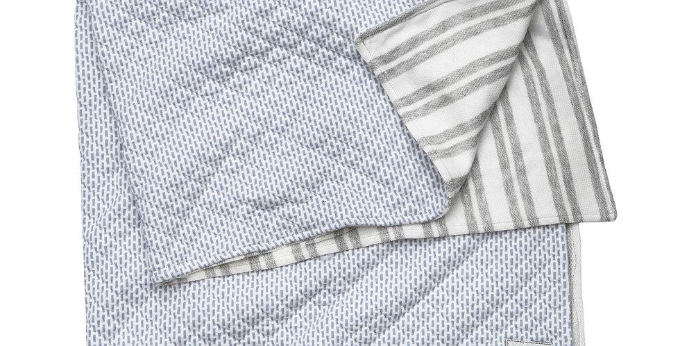 Baby Blanket - Grey