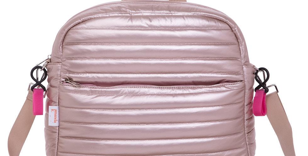 Baby Stroller Bag - Pink