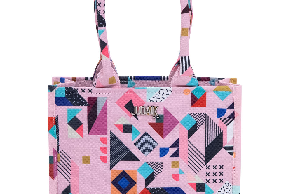 Shabbat/Holiday Bag - Geometry