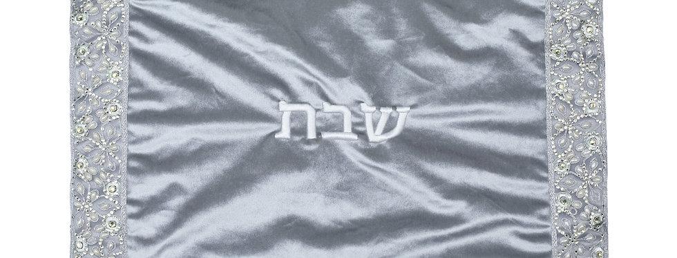 Challe Cover Velvet - Grey